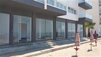 Lokal prej 135m2 ne plazh Durres me hipoteke