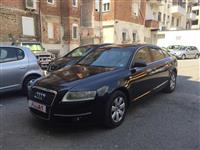 AUDI A6 NAFTE , AUTOMAT, ME DOGANE, 7600 EURO