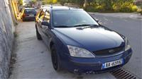 Ford Mondeo -01
