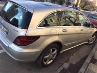 Mercedes Benz R320 CDI 4Matic- 2006