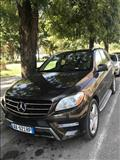 Mercedes Benz Ml 350 W166 look amg