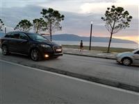 Audi q7 3.0 245 hp. S line.