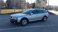Audi All road 2.5 TDI shitet dhe mundesi nderrimi