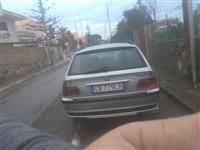 BMW dizel