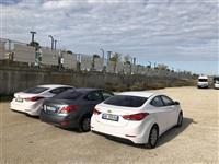 Hyundai Accent me qera .