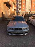 BMW 525 benzin
