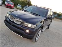 U shit BMW X5 PANORAMA full -06