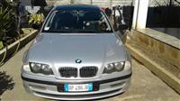 BMW 330D XDrive 4x4