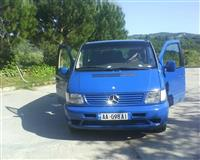 Mercedes Vito super makine
