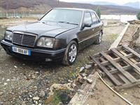 Mercedes Benz e clas dizel