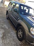Hyundai Terracan 2.9 -02