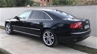 Audi a8 me targa kosovare dizell 3.0