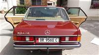 Mercedes 240 d -83
