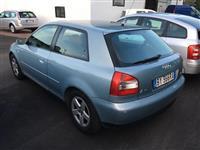 Audi A3 Benzin Gaz viti 2003