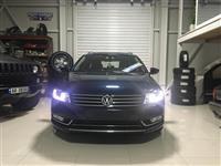 VW Passat 2.0 TDI 4motion U SHIT