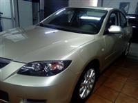 Shes Mazda 3 Sedan , viti i prodhimit 2008