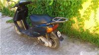 Motorr piaggio 49 cc