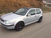 VW Golf 4 1.9 Gti