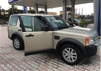 Land Rover Discovery 3, 2.7 TDV6