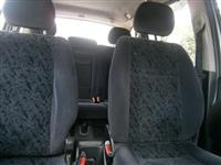 Opel Zafira 6+1 E kompletuar