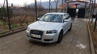 Audi A3 2.0 naft