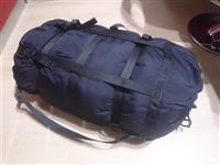 Sleeping bag, Thes per fjetje, Kampingu.