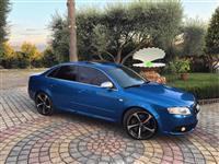 Audi S4 4.2 FSI Benzin-Gaz FULLLL Mundsi Nderrimi