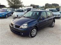 U SHIT Renault Clio 1.2 5p