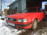 Shitet Audi 80 1.9TDI 1993