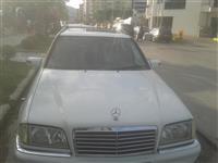 U SHIT FLM MERR JEP  Mercedes CDI -99  Nderrohet