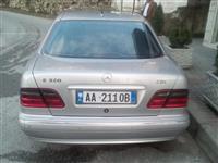 Benz 320 cdi