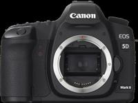 Canon 5d mark ii body