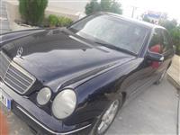 Benz e 270