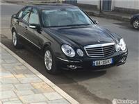Mercedes E280 cdi avangarde  -05