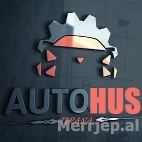 Autohus Tirana