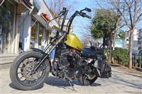 Harly Davidson Sporster 1200 cc