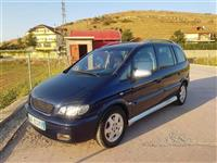 Opel Zafira 2.0 nafte ne gjendje shum te mire