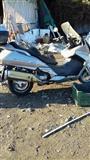 Honda silver per pjese