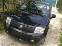 Fiat Panda 1.2 benzine-gaz 2011