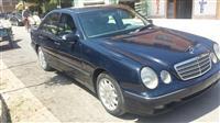 Mercedes-benz e220 viti 2000
