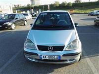 Mercedes benz A Class 170