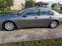 BMW 730 gjendje super