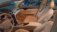 Mercedes benc e 270 viti 2004