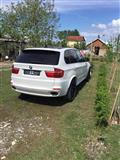 BMW x5 e 70