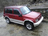 Suzuki Vitara 1.6 benzin!