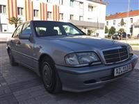 Mercedes C220 i sapoardhur