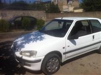 Peugeot 106 Benzin-Gaz 97