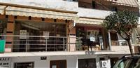 Dyqan+apartament ne Sarande