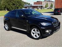 BMW X6 3.0D-Sport Package