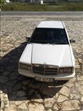 Mercedes 190 nafte -87